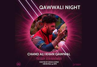 Qawwali article