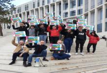 Liam students manifesto launch 400 x 400