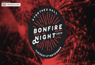 Bonfire website