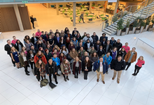 Ntsu sustainability conference