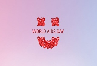 World aids day article