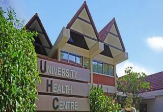 University health centre