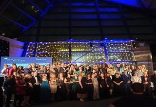 Green gown award winners 2019
