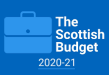 Scottish budget 2020 21 320 x 220