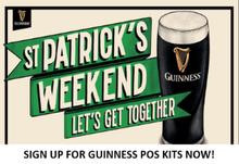 Guinness st pats kits 2017 320x220
