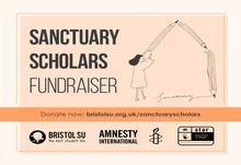 Sanctuary scholars social graphic 1