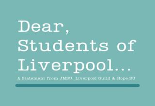Dear liverpool students