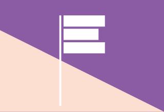 News articles flag