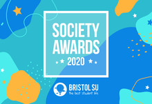 Society awards web article