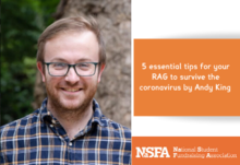 5 essential tips for your rag to survive the coronavirus by andy king