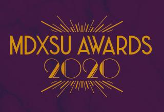 Mdxsu awards 2020  digital article image