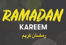 Ramadan article