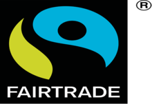 Fairtrade certification mark