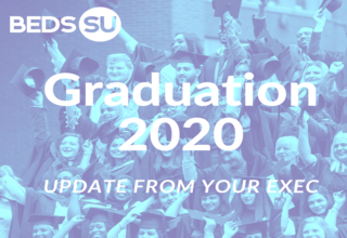 Graduation 2020 2
