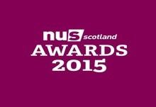 Nus scotland awards 2015  400x400