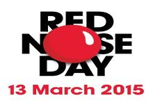 Red nose day 2015 300