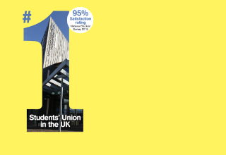 sheffield students union number one in national student survey