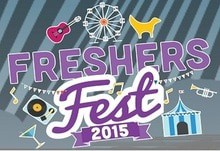 Freshers 2015
