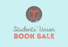 Studentsunion booksale 320x220