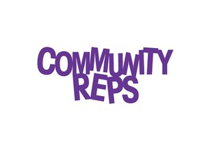 Community reps logo new