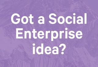 Funding OPEN for your social enterprise ideas @ Liverpool