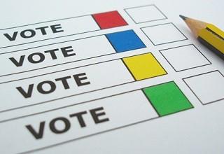 Vote pref