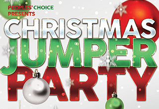 Next Month The Peoples Choice Party Will Return For An End Of Term Festive Special And As Ever Theme Is Decided By You