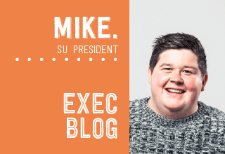 Exec blog mike