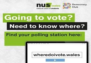 Connect pic   where do i vote en