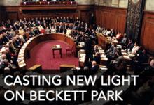 Beckettpark