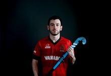 Swansea m hockey stick