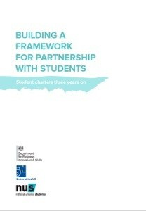 Framework for partnership cover image