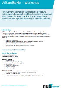 Standbyme workshop briefing thumb