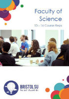 Science course reps 15 16