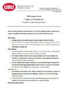 Society storage availability motion 2012