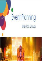 Event planning guide su soc