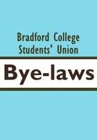 Byelaws