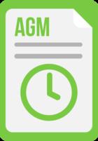Agm minutes