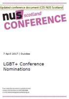 Lgbt  conf 17 nominations