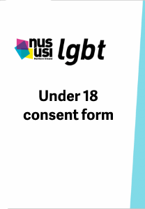 Nususi lgbt conference under18consent frontpage