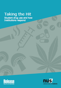 Drugs report cover