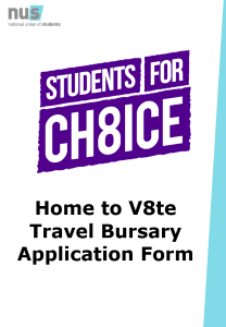 Home to vote resource cover