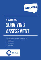 Assessment survival cover image