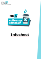 Nus coffee cup campaign infosheet front page