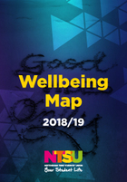 Wellbeing map cover