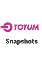 Totum snapshot resource cover