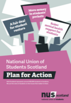 Plan for action cover image