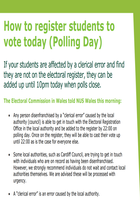 Register polling day