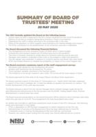250520 board trustees