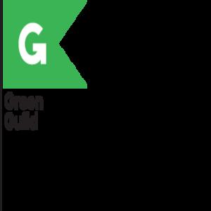 Green Room Liverpool Logo